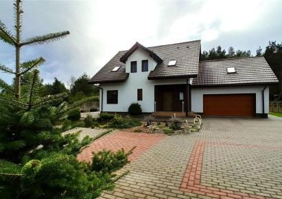 dom na sprzedaż - Białe Błota (gw), Zielonka