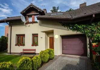 dom na sprzedaż - Bydgoszcz, Fordon